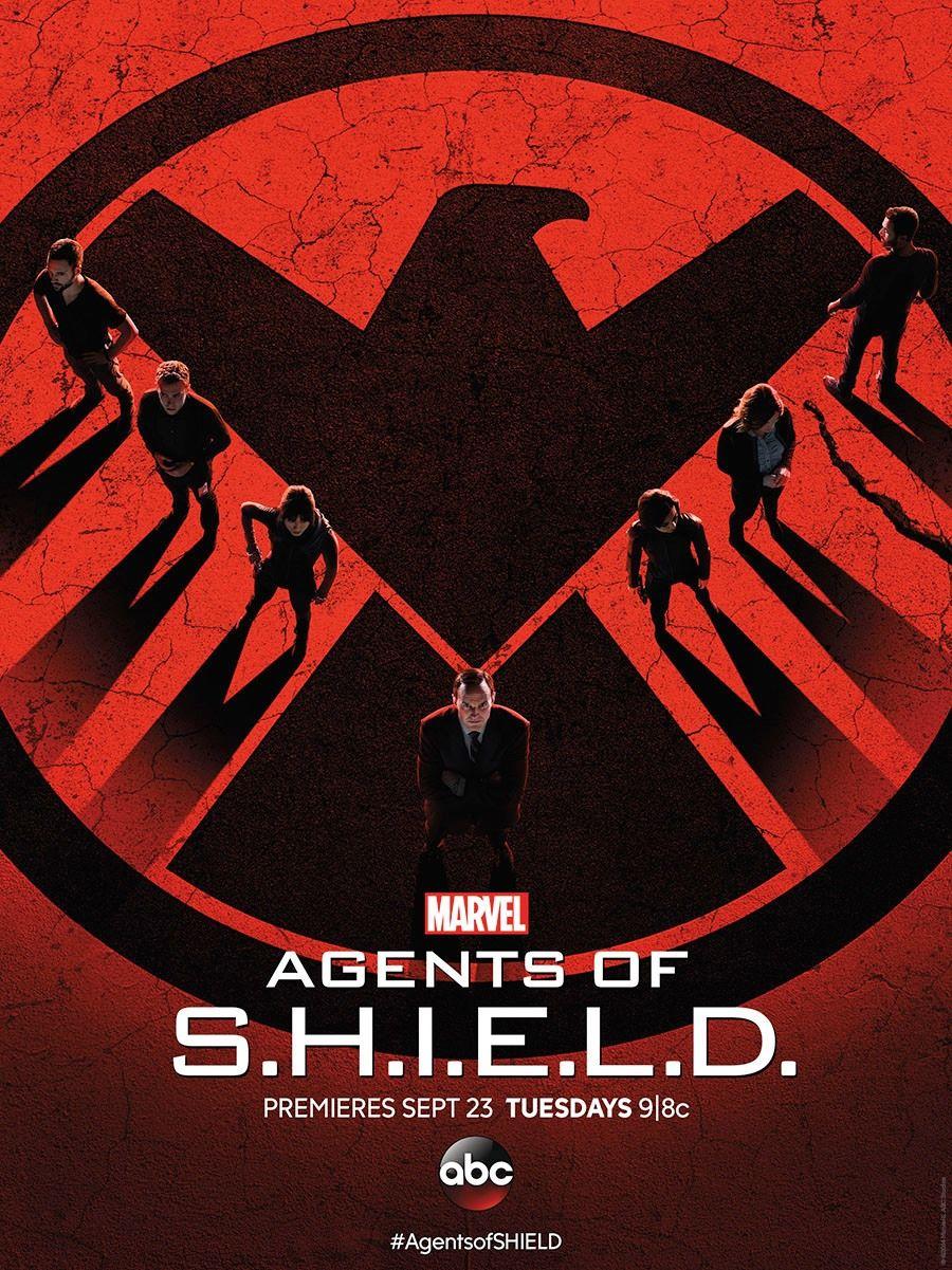 """Résultat de recherche d'images pour """"allociné marvel's agents of shield"""""""