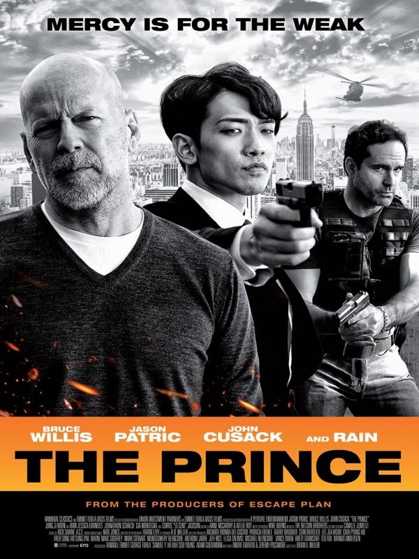 The Prince | Multi | 1CD | BDRiP