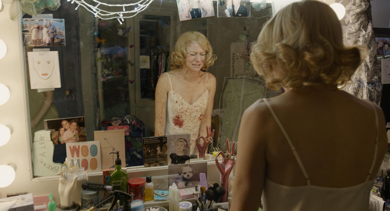 Naomi Watts. Birdman. Le ciné d'Alain