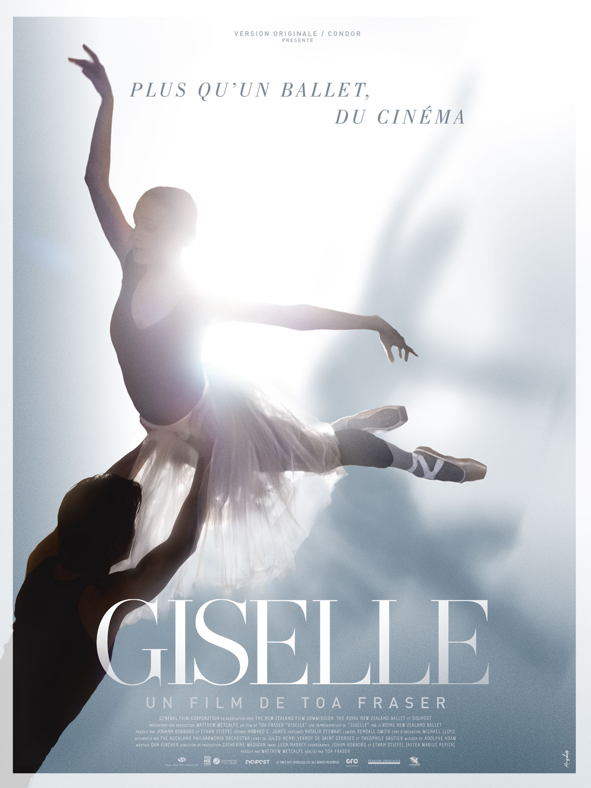 Giselle streaming