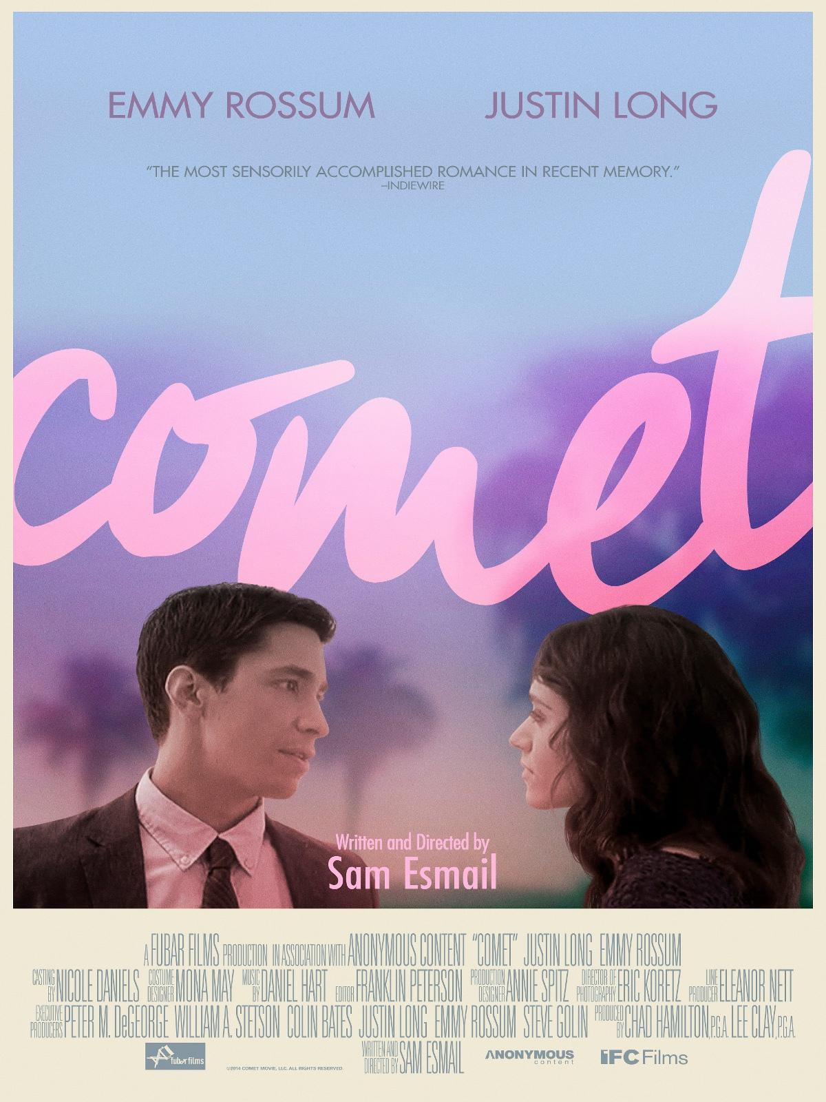 Comet ddl