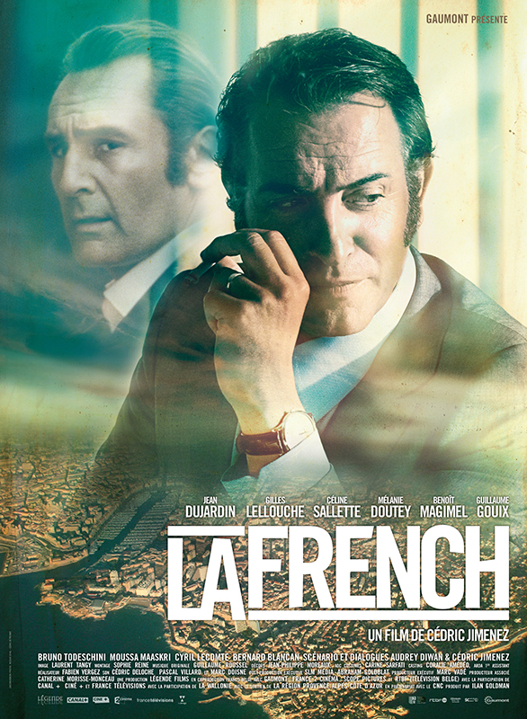 La French streaming