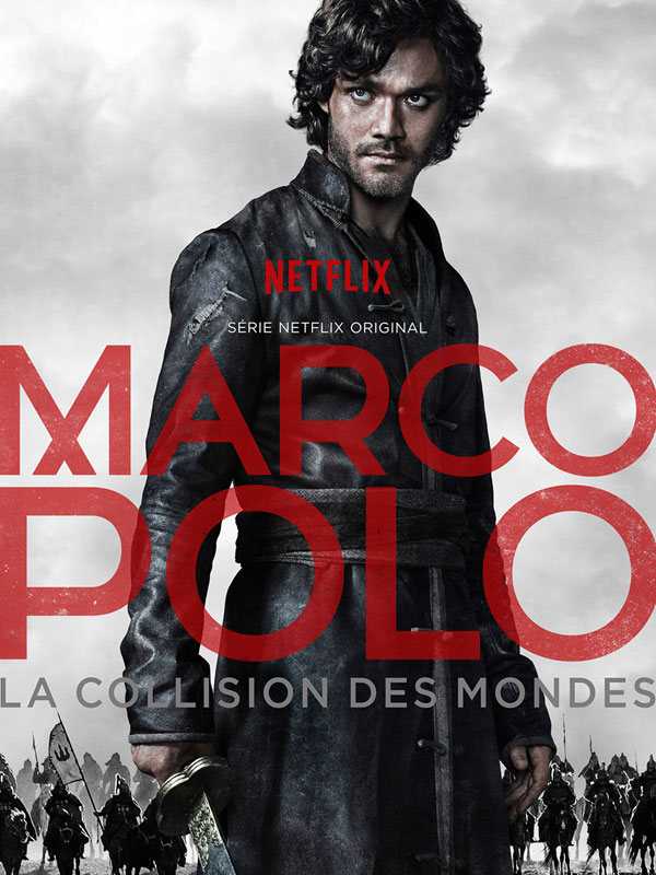 Marco Polo – Saison 1