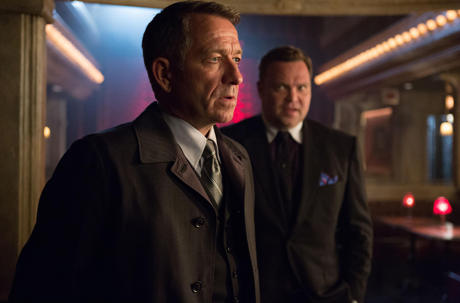 Photo de Drew Powell dans la su00e9rie Gotham (2014) : Photo 7 sur 11 ...