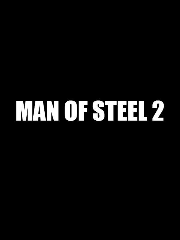 Man of Steel 2 streaming