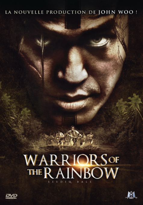 Warriors of the rainbow Streaming 1080p HDLight