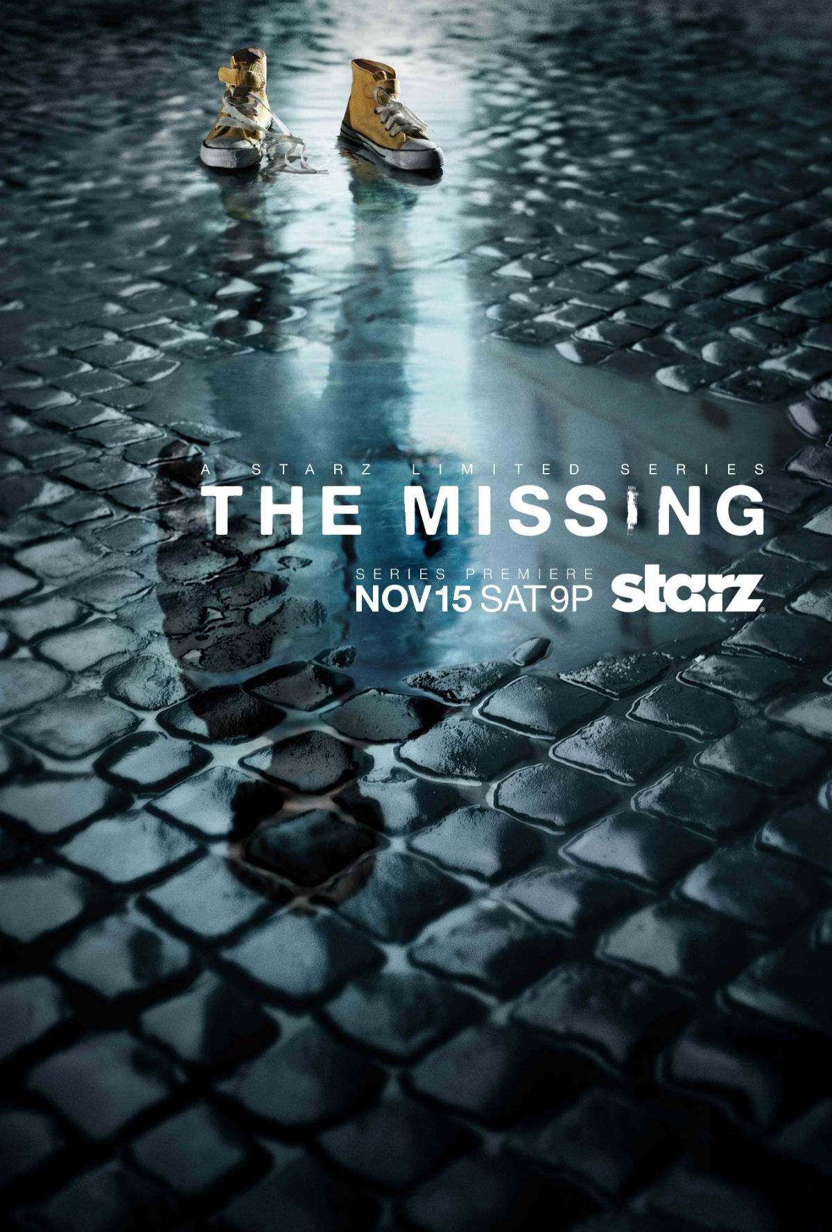 25 - The Missing