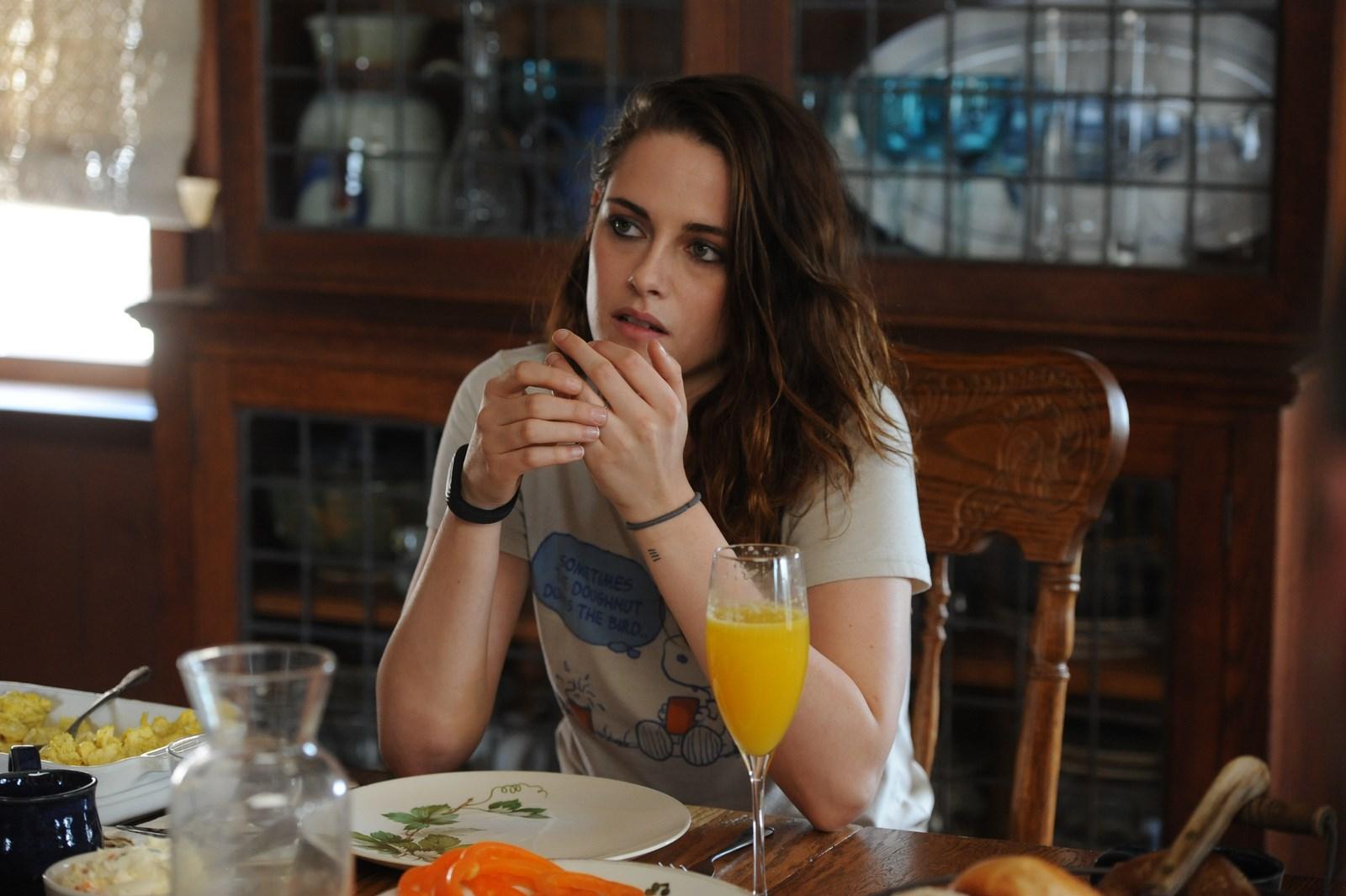 Still Alice. Kristen Stewart
