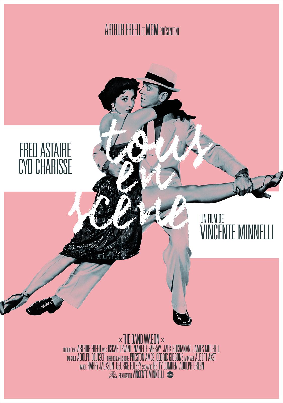 Tous En Scène Film 1953 Allociné