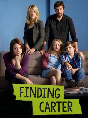 Finding Carter saison 2 en vostfr