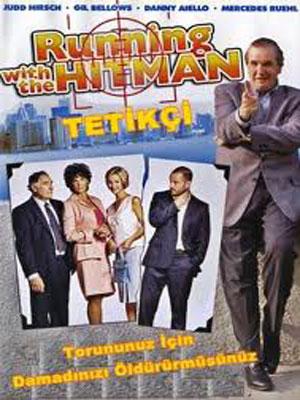 Zeyda and the Hitman