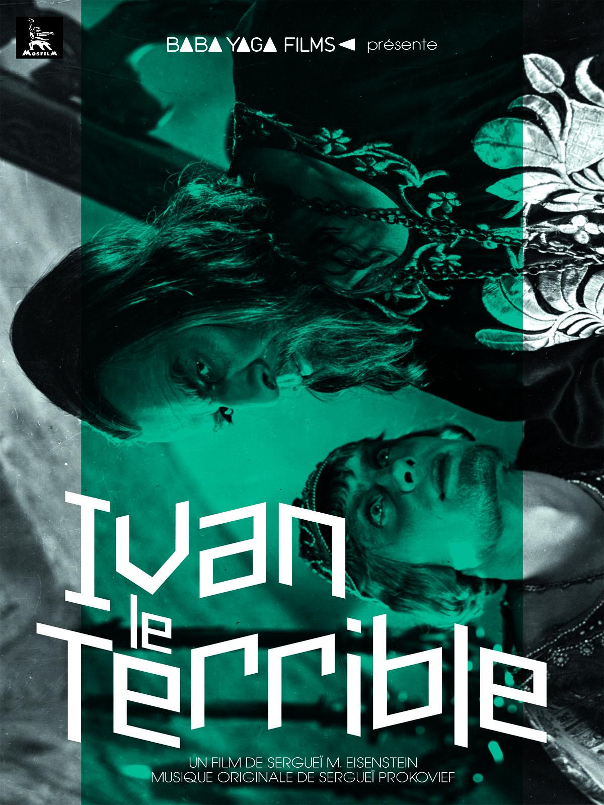 Ivan le terrible 2