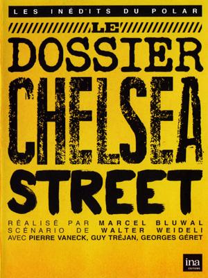 telecharger Le Dossier de Chelsea Street BDRIP 1080p