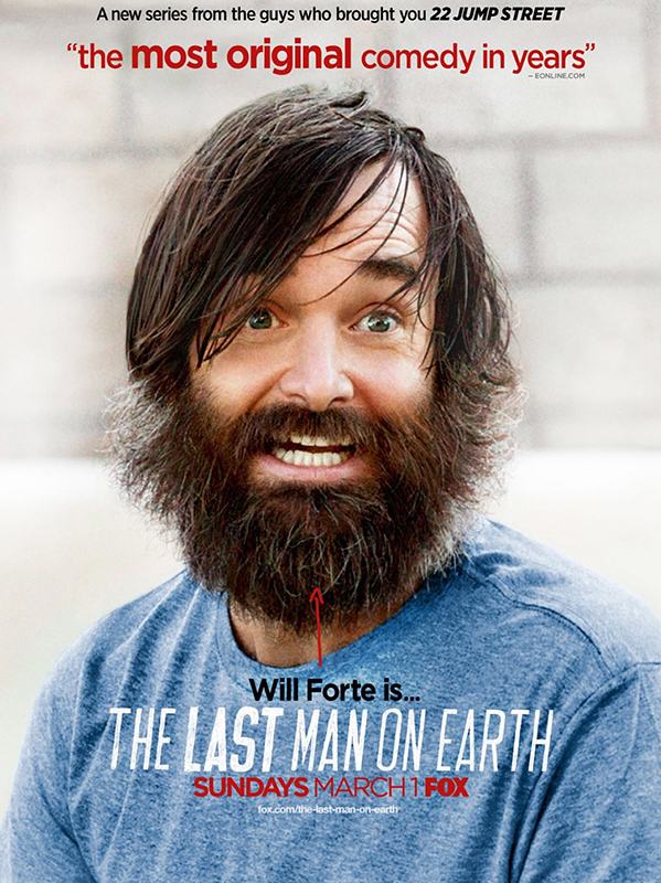 The Last Man On Earth S02E17 VOSTFR
