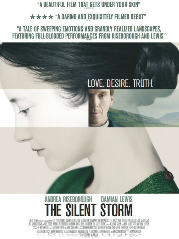 The Silent Storm ddl