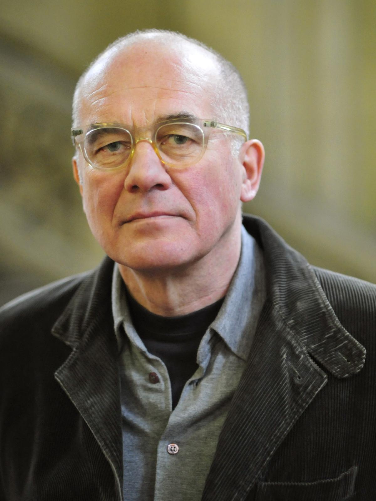 Hans Zischler