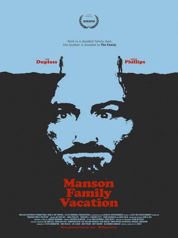 Manson Family Vacation Streaming Bluray Web-DL