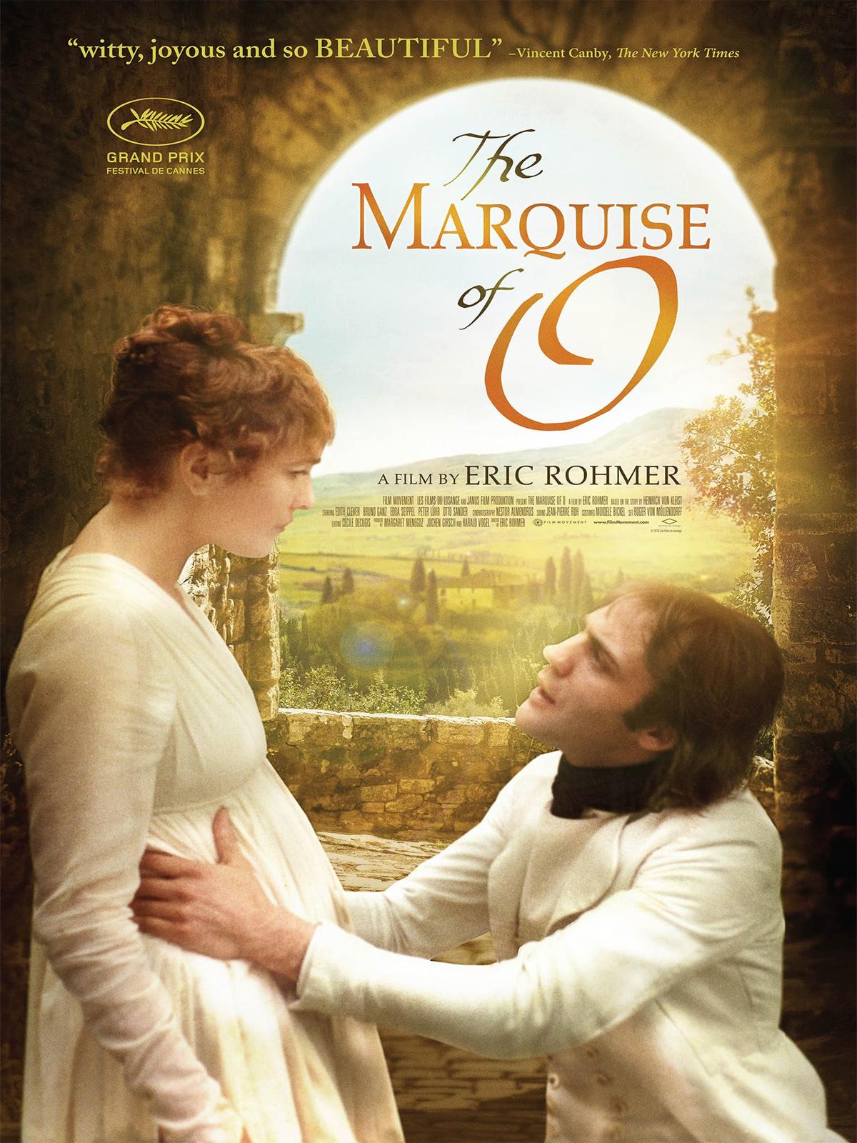 Marquise Von O Film