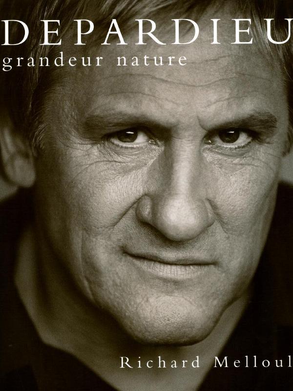 Depardieu grandeur nature - film 2014 - AlloCiné