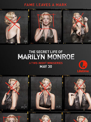 The Secret Life of Marilyn Monroe (mini-série)  VOSTFR