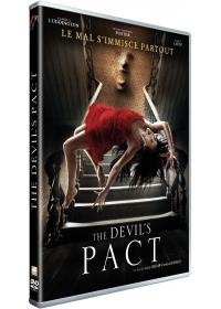 The Devil's Pact streaming