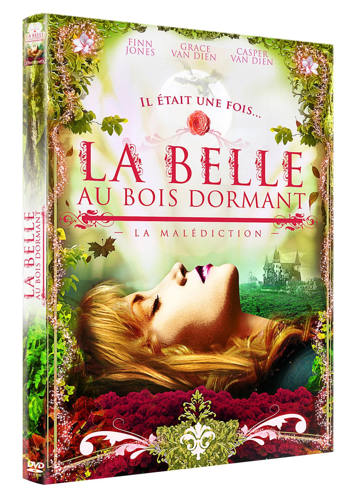 Critique du film La Belle au bois dormant  La malédiction  ~ Film Complet La Belle Au Bois Dormant