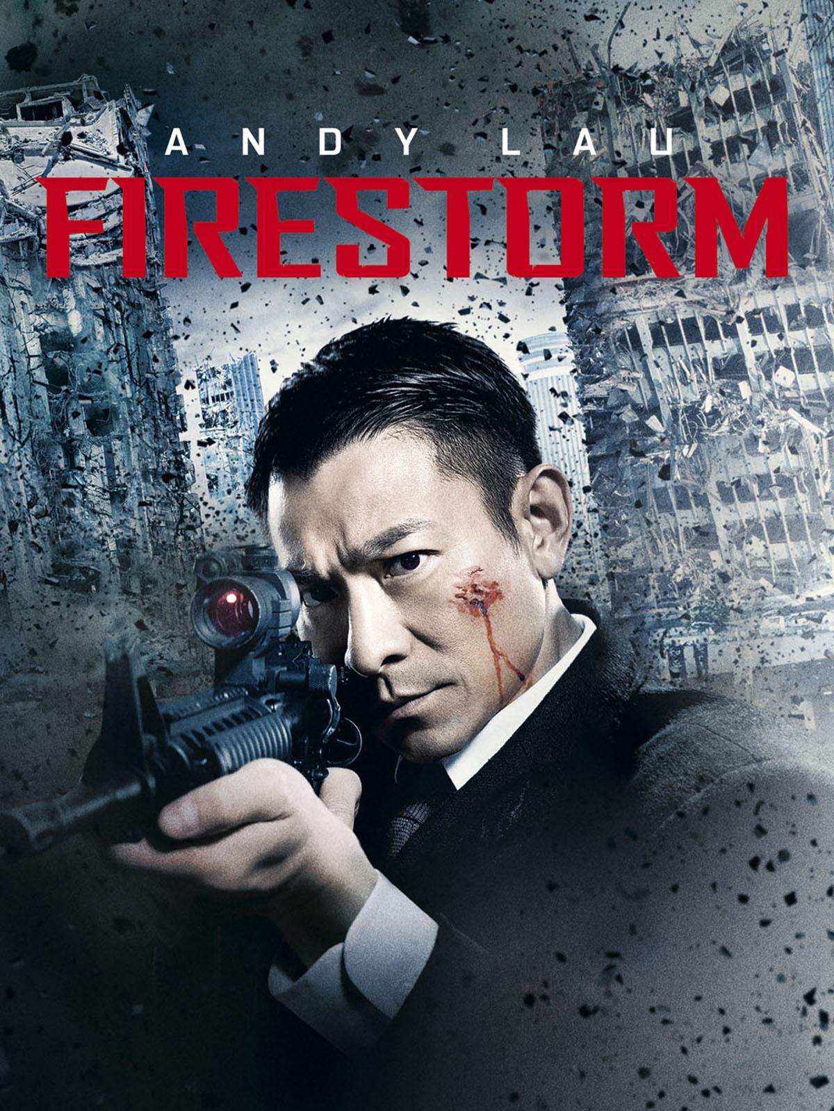 Firestorm Film 2013 Allocin 233