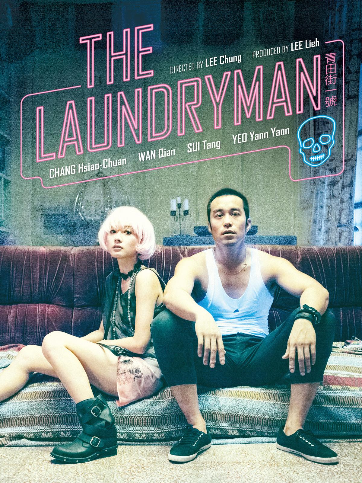 The Laundryman Streaming HDLight VF