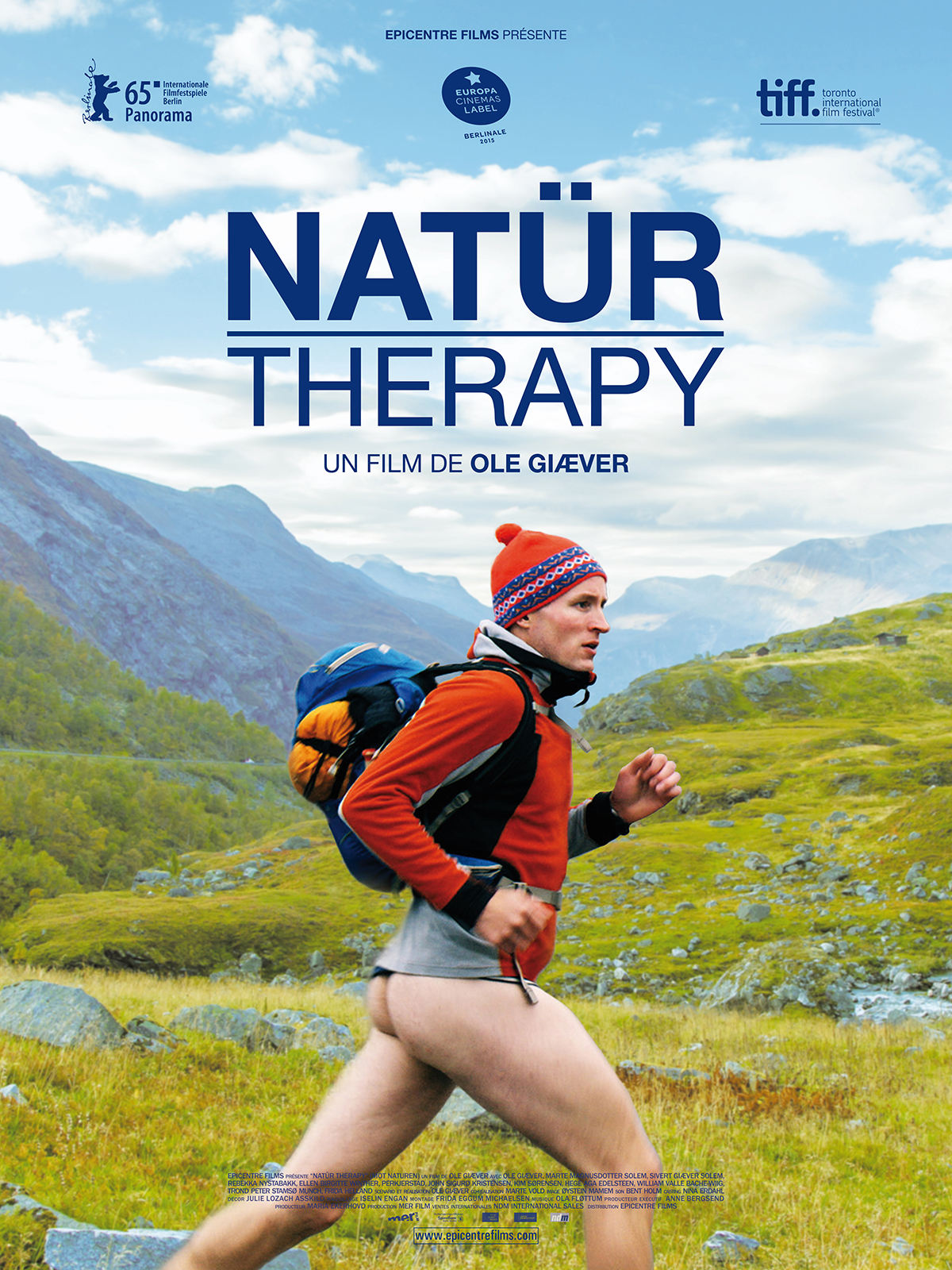 Natür Therapy Streaming HD Gratuit