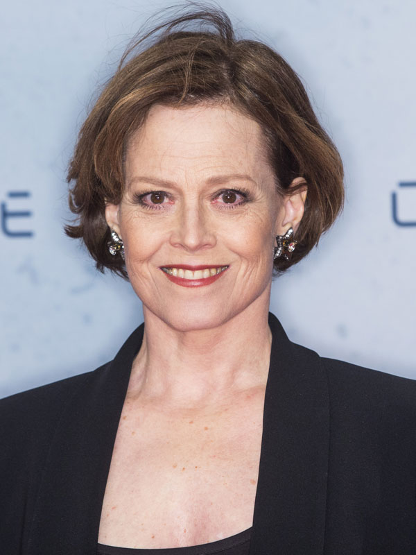 Sigourney Weaver - All...