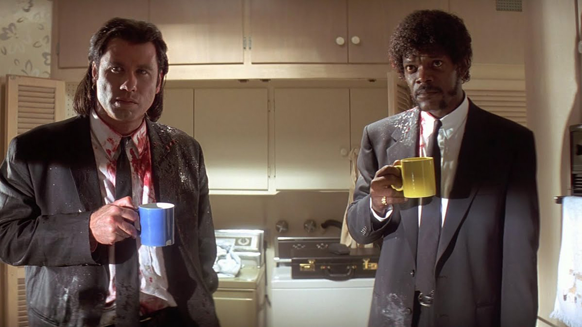 Streaming Pulp Fiction
