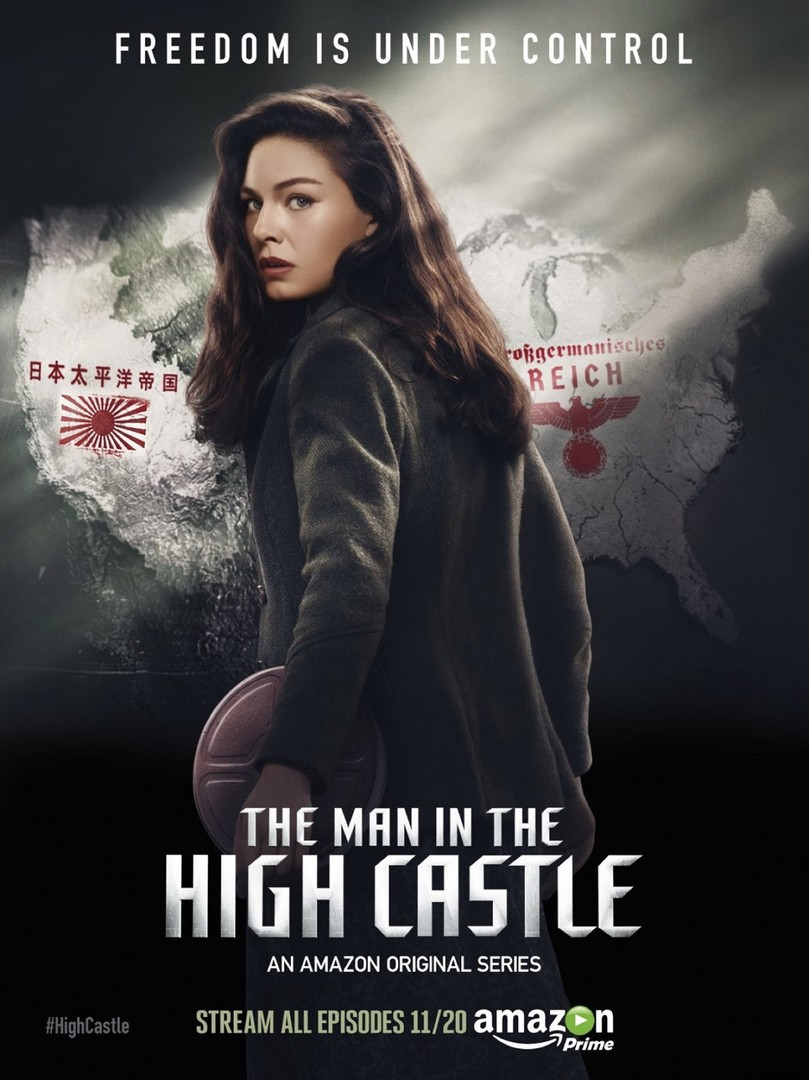 The Man In the High Castle streaming
