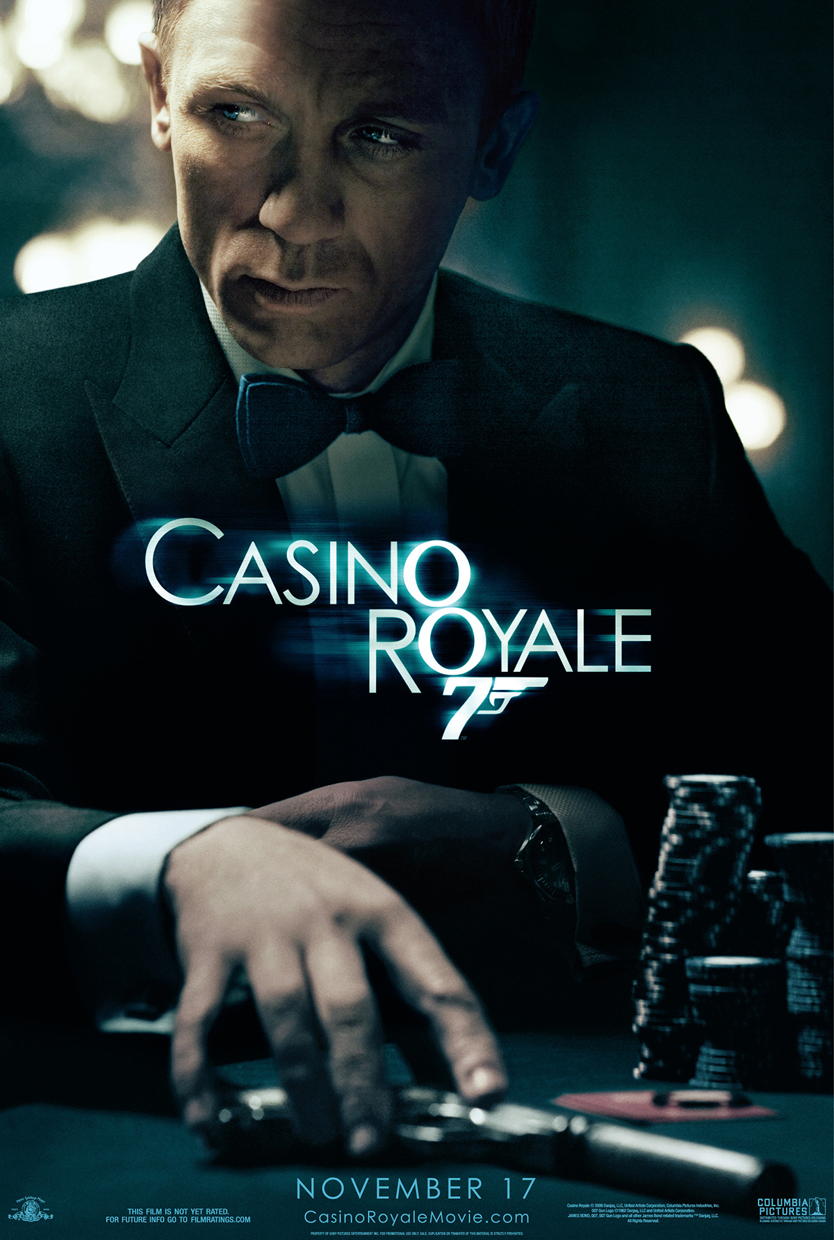 James bond casino royal streaming vf youwatch how to make money running a poker game