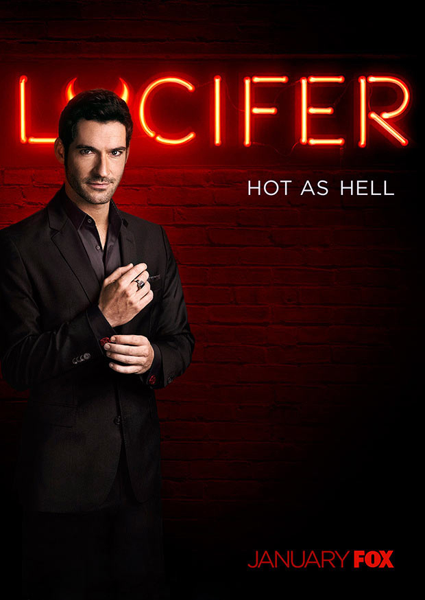 [UPTOBOX] Lucifer - Saison 1 [02/13] [FRENCH] [HDTV] [x264]
