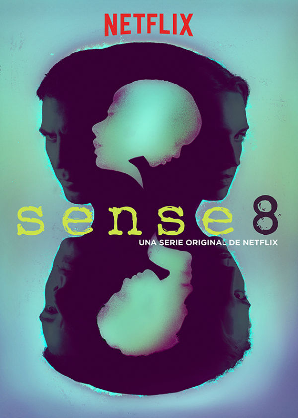 36 - Sense8