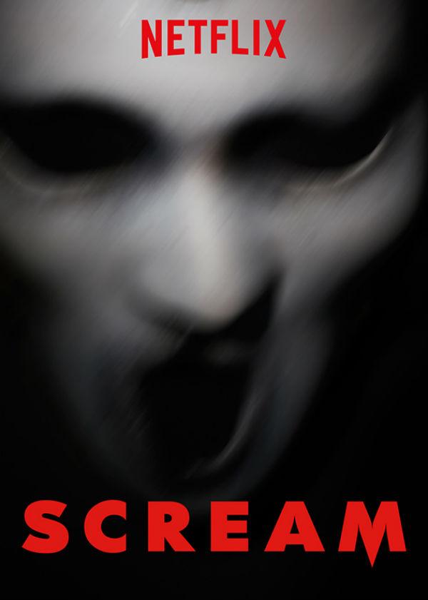 netflix sverige scream säsong 3