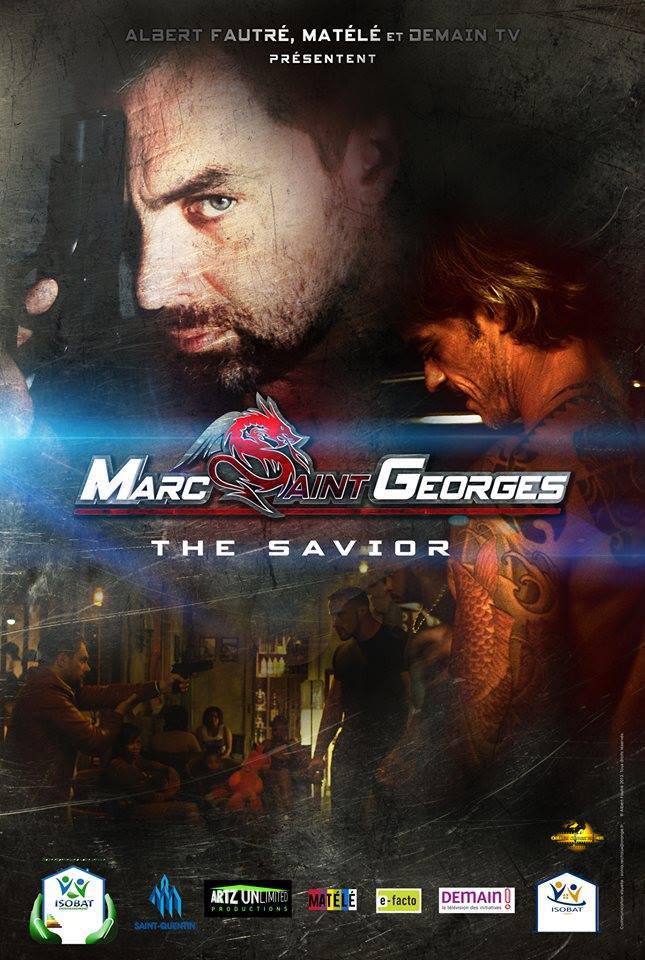Marc Saint Georges