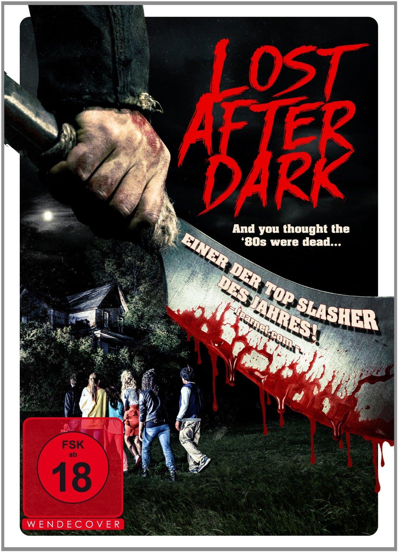 Lost After Dark Trailer