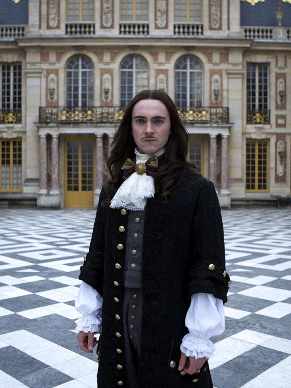 28 - Versailles