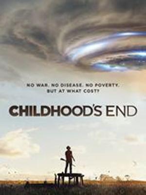 Childhood's End : les enfants d'Icare - Saison 1