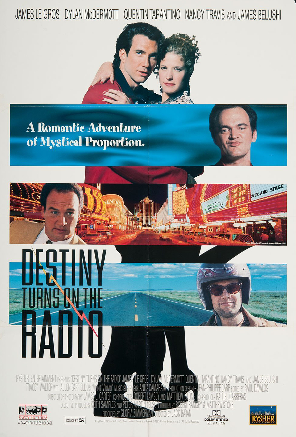 Johnny Destiny streaming