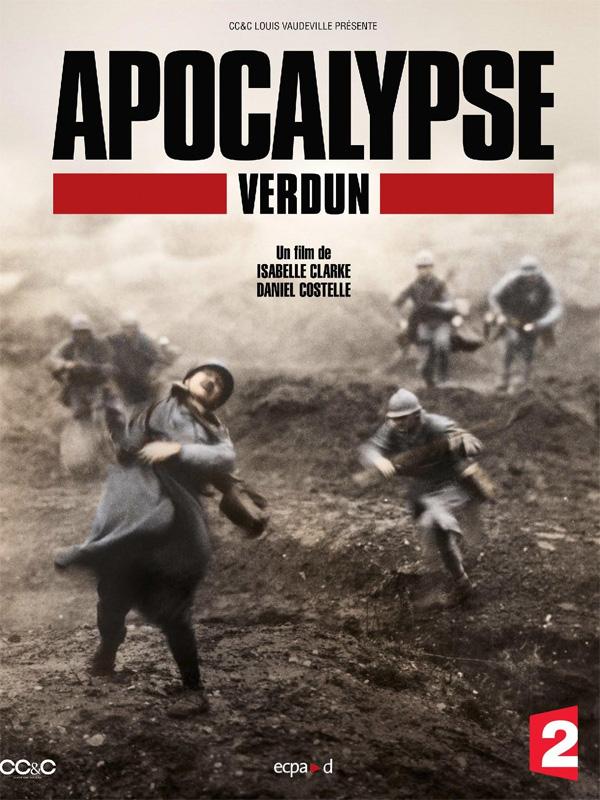 telecharger Apocalypse Verdun 720p WEBRip