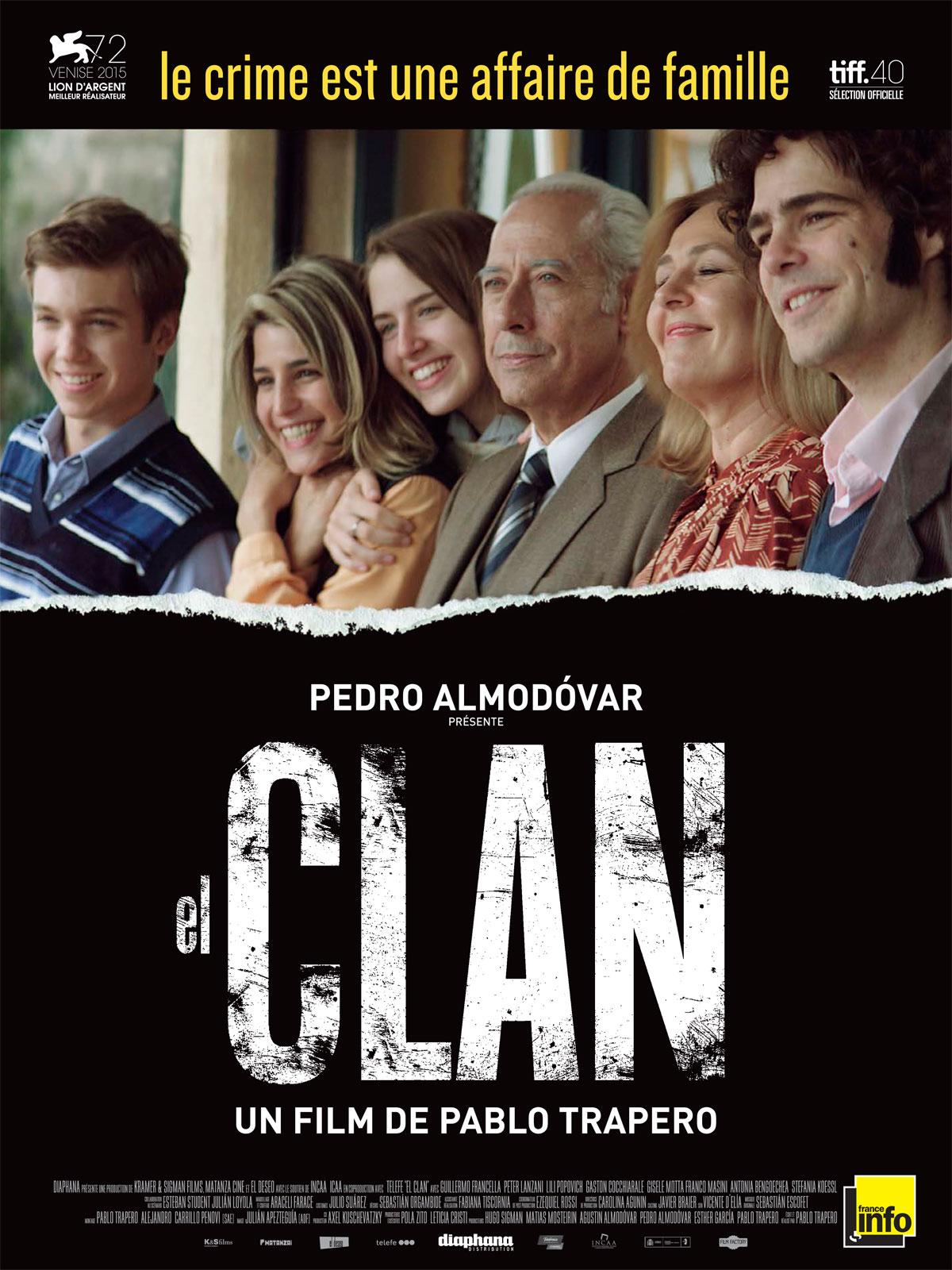 El Clan ddl