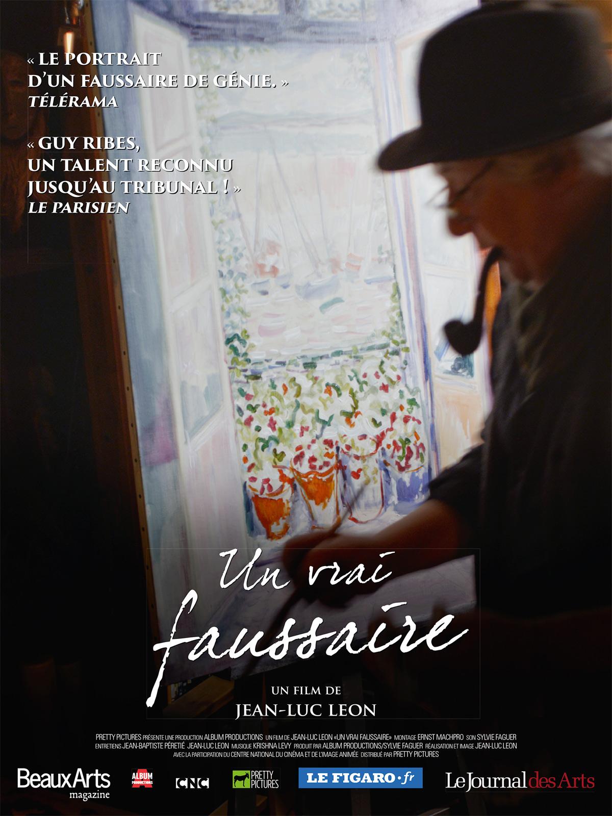 Image du film Un Vrai Faussaire