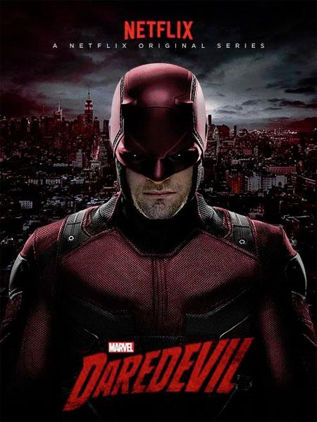Marvel's Daredevil streaming
