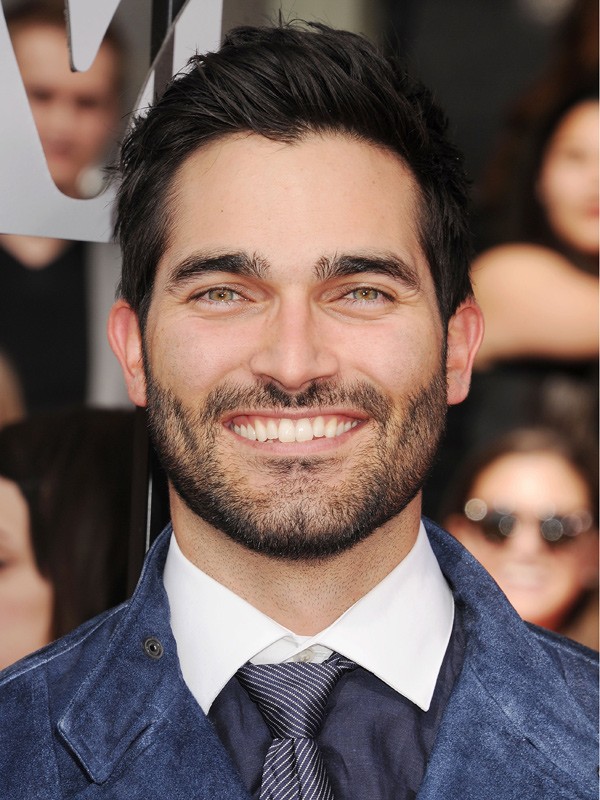 Tyler hoechlin allocin for 7 a la maison casting