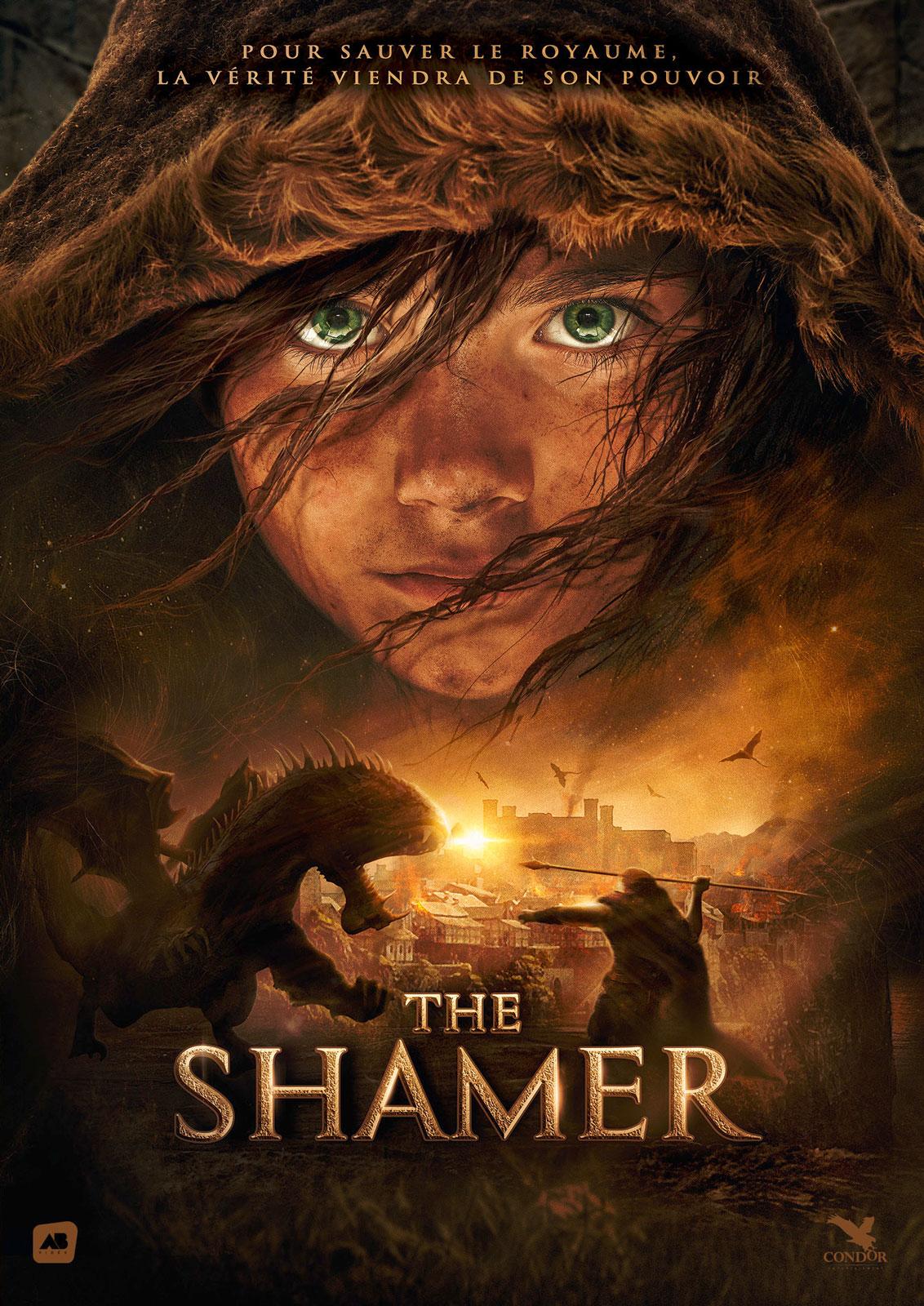 The Shamer ddl