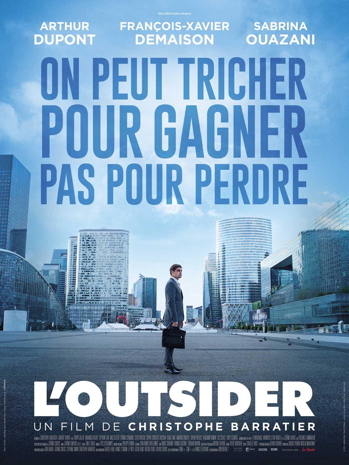 L'Outsider ddl