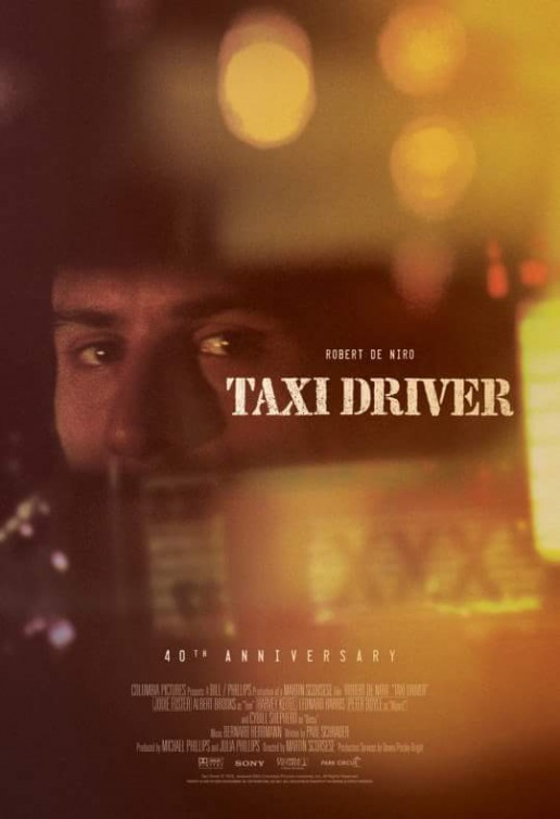 Taxi Driver streaming