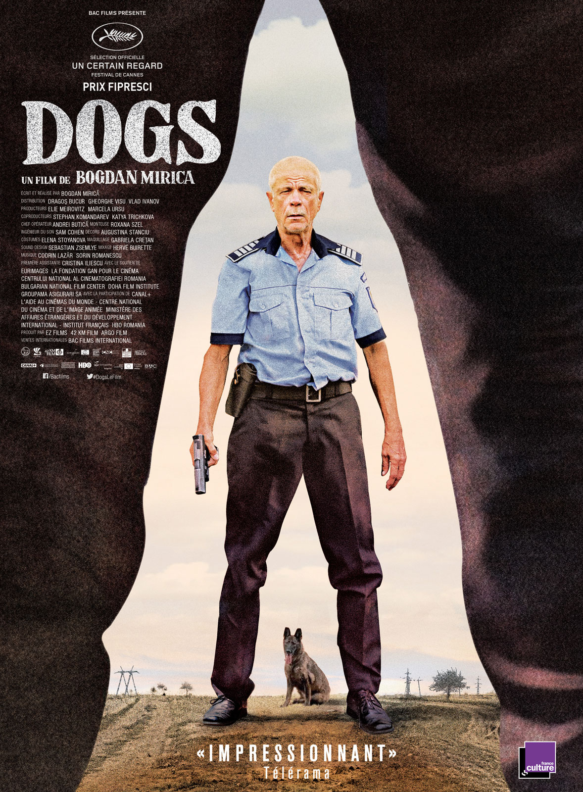 Dogs FRENCH DVDRIP